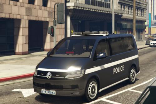 Volkswagen T6 USA  [Replace] [ELS]