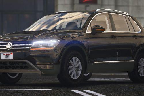 Volkswagen Tiguan [Unlocked]