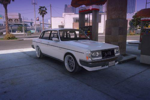 Volvo 240 [Add-On-Replace]