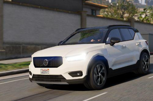 Volvo xc40 1.5 T3 [Replace]