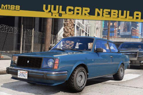 Vulcar Nebula (stock Nebula Turbo) [Add-On | Liveries | Template]