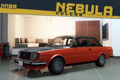 Vulcar Nebula (stock Nebula Turbo) [Add-On | Tuning | Liveries | Template | Sounds]