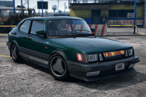 Vulcar Zodiac Pack [Add-On | Tuning | Liveries | Sounds]
