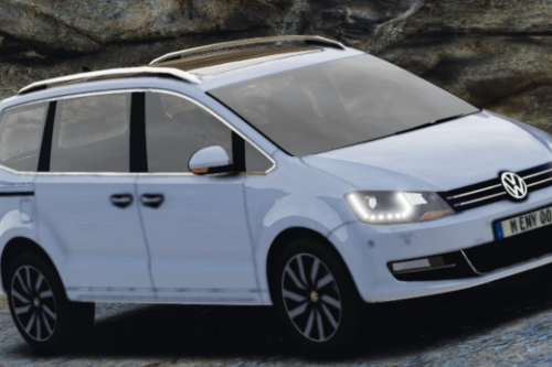 VW Sharan 2016 [Replace | Unlocked]