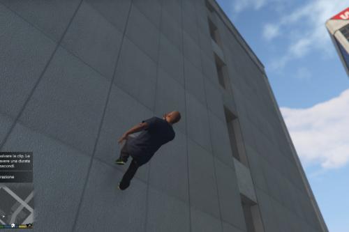 Wall Run
