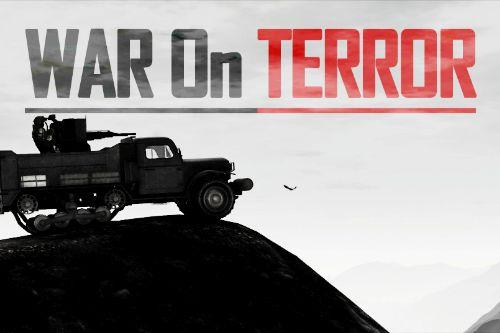 War on Terror: A Gang and Turf War Mod Configuration