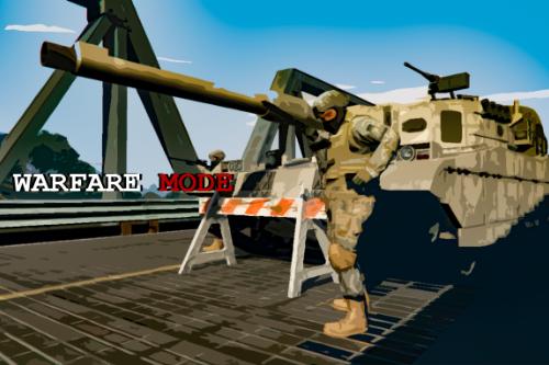 Warfare Mode