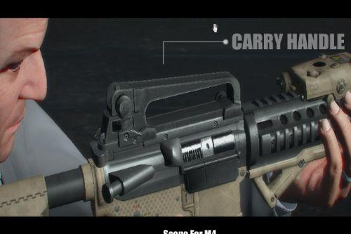 WARSTOCK PROYECT-Weapons