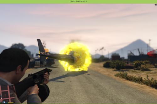 4a8fdf auto shotgun