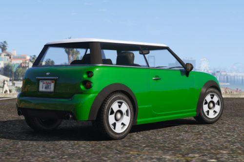 Weeny Issi Hardtop [Add-On | Tuning]
