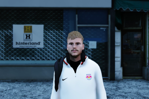 Timo Werner [Add-on Ped]
