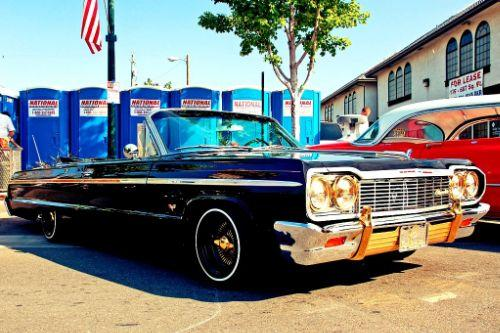 West Coast Lowrider Old School beat Loop Loading music