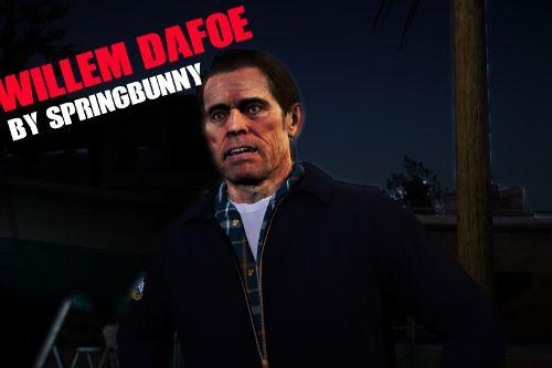 Willem Dafoe [Story Mod] With Facial Animations