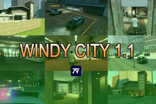 Windy City & Windy City Christmas Edition