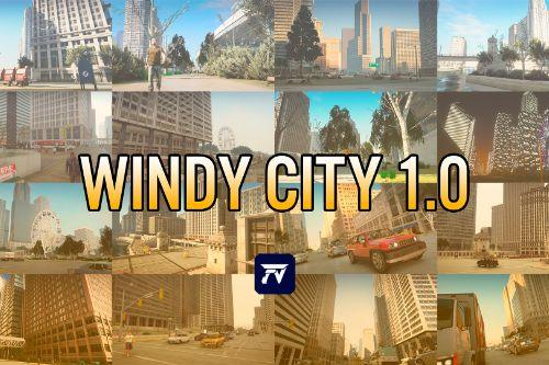 Windy City & Windy City Christmas Edition