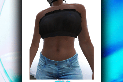 Top for MP Female