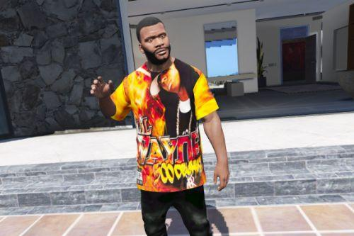 500 degreez Outfit for Franklin