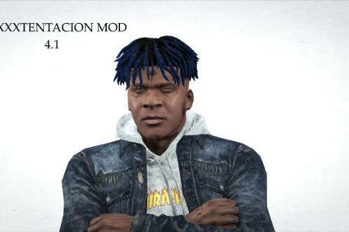XXXTENTACION Mod [Replaces Franklin]