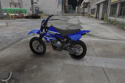 Yamaha YZ - 250 - 2021