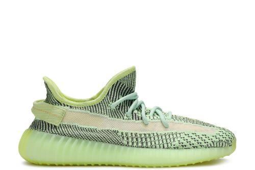 Yeezy 350 V2 Yeezreel Colorway Texture