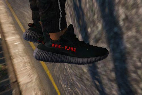 YEEZY BOOST 350 V2 | BREDS | REAL COLOURS