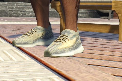 Yeezy Boost 380 for SP and MP Male