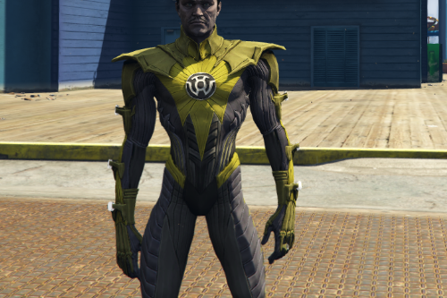 0fca16 sinestro(injustice)