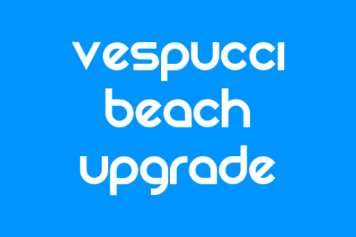 Vespucci Beach Upgrade [YMAP]