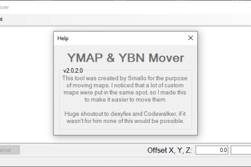 YMAP & YBN Mover