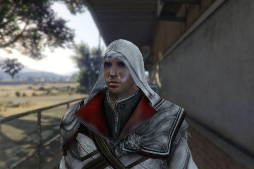Young Ezio Auditore