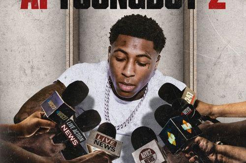 YoungBoy Never Broke Again - Head Blown [Loading screen music]