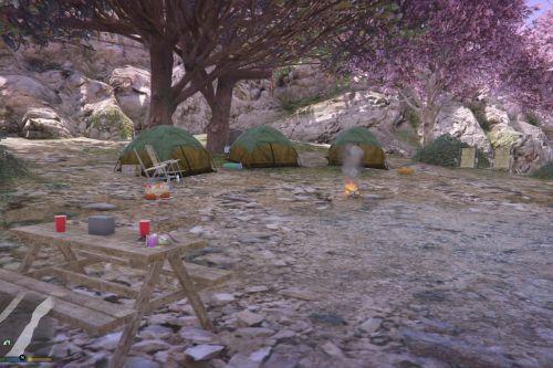 Zancudo Camp | Menyoo
