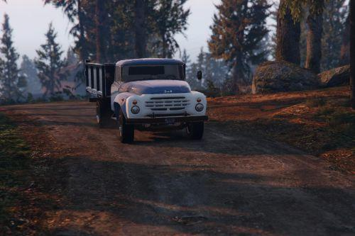 ZIl 130 [Add-On]
