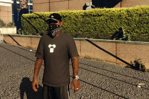 Zone 2 Gang Lamar (UK)