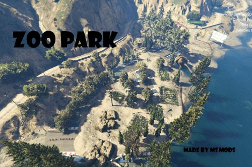 Zoo park [Menyoo]