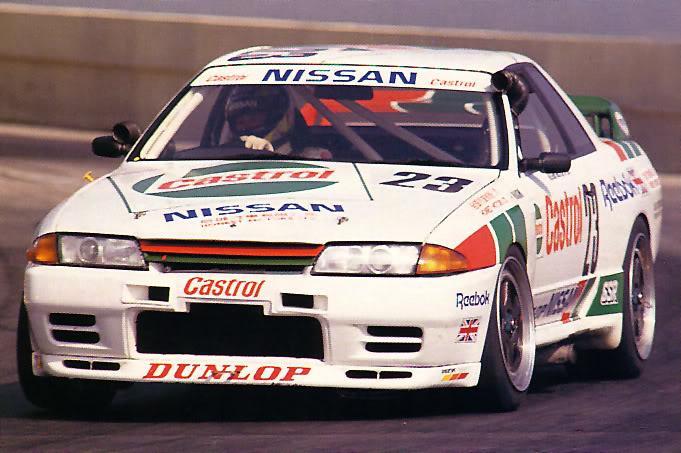 1990 Nissan Castrol Skyline R32 Gt R Macau Gp Winner Gta5 Mods Com