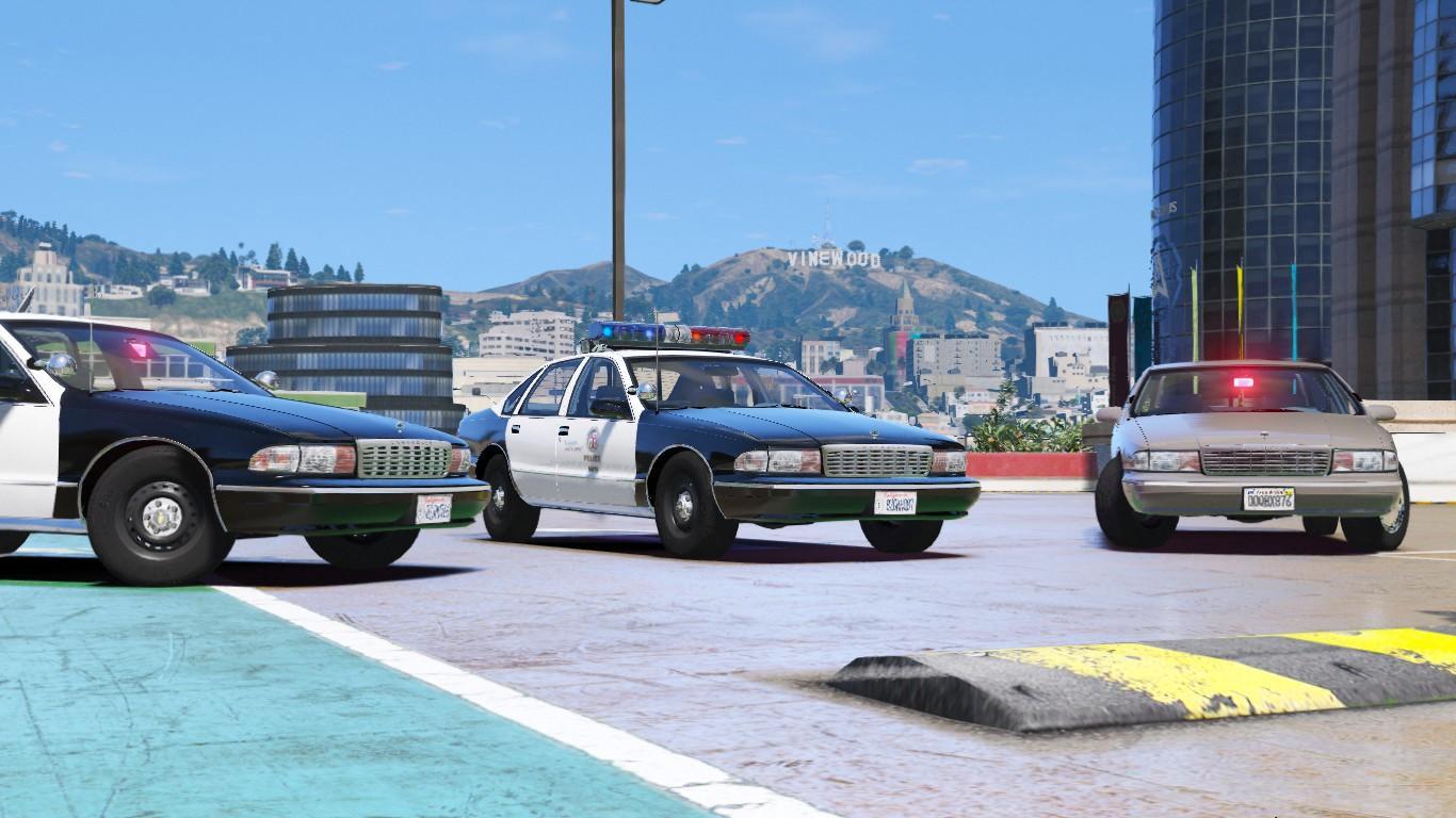 els 1995 chevy caprice 9c1 los angeles police dept gta5 mods com els 1995 chevy caprice 9c1 los