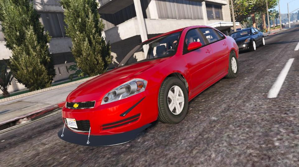 2006 chevrolet impala ls gta5. Black Bedroom Furniture Sets. Home Design Ideas