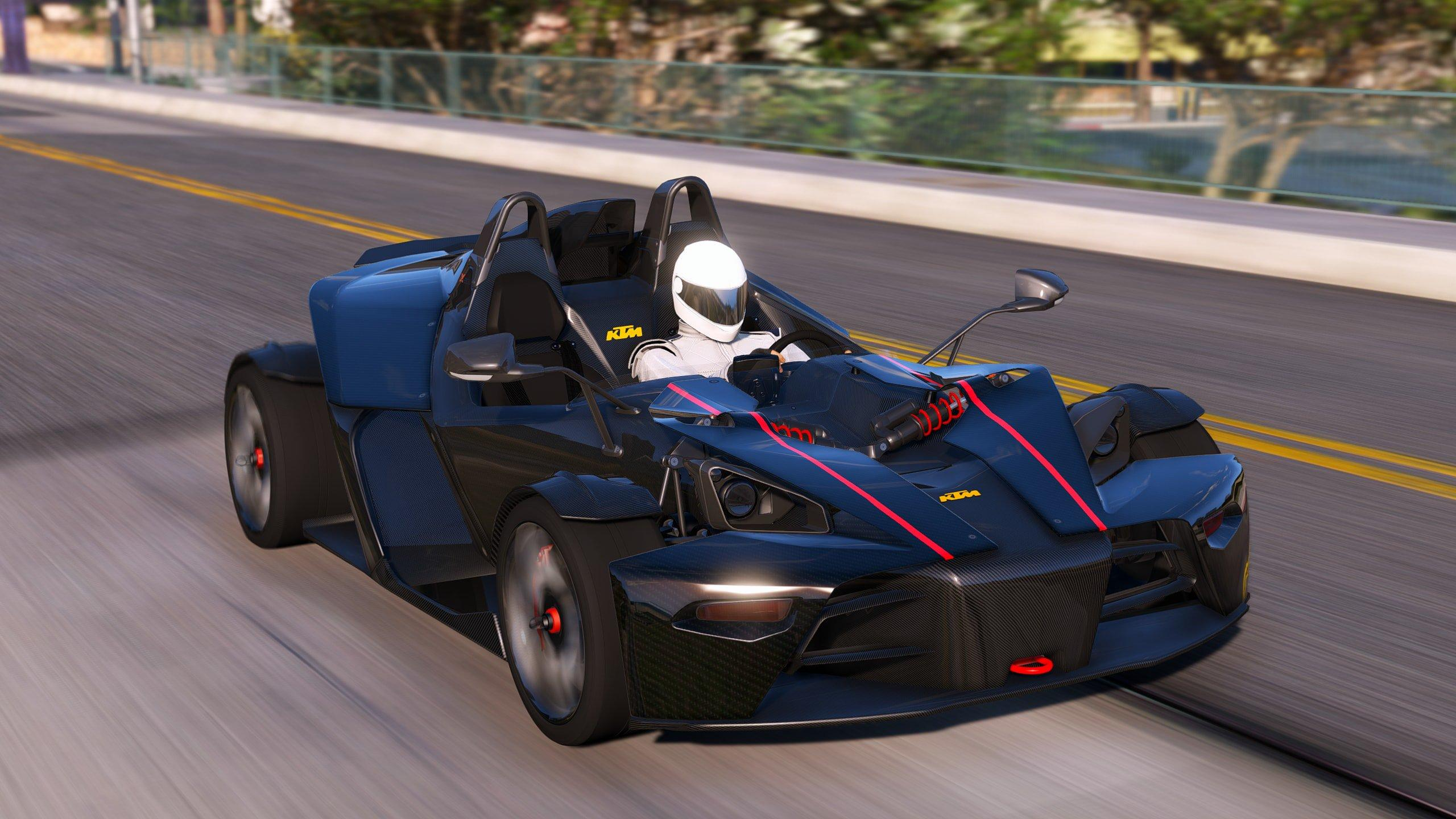 2007 ktm x bow add on livery gta5 - X bow ktm ...