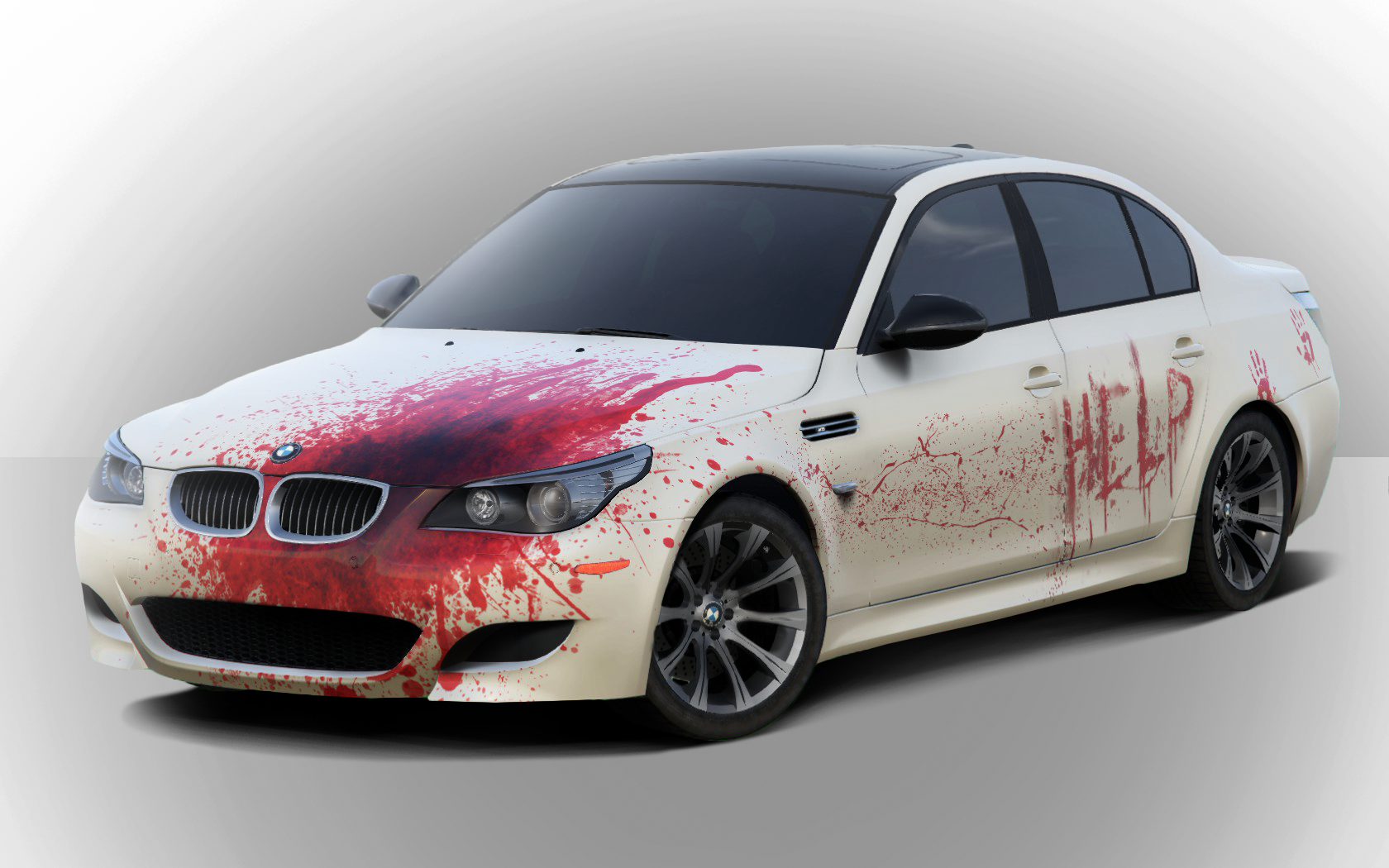 2009 bmw m5 e60 blood vinyl gta5. Black Bedroom Furniture Sets. Home Design Ideas