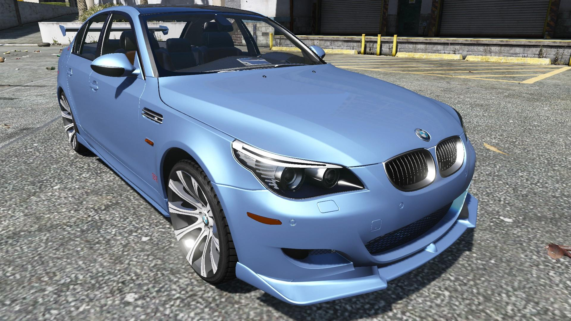 2009 bmw m5 e60 gta5. Black Bedroom Furniture Sets. Home Design Ideas