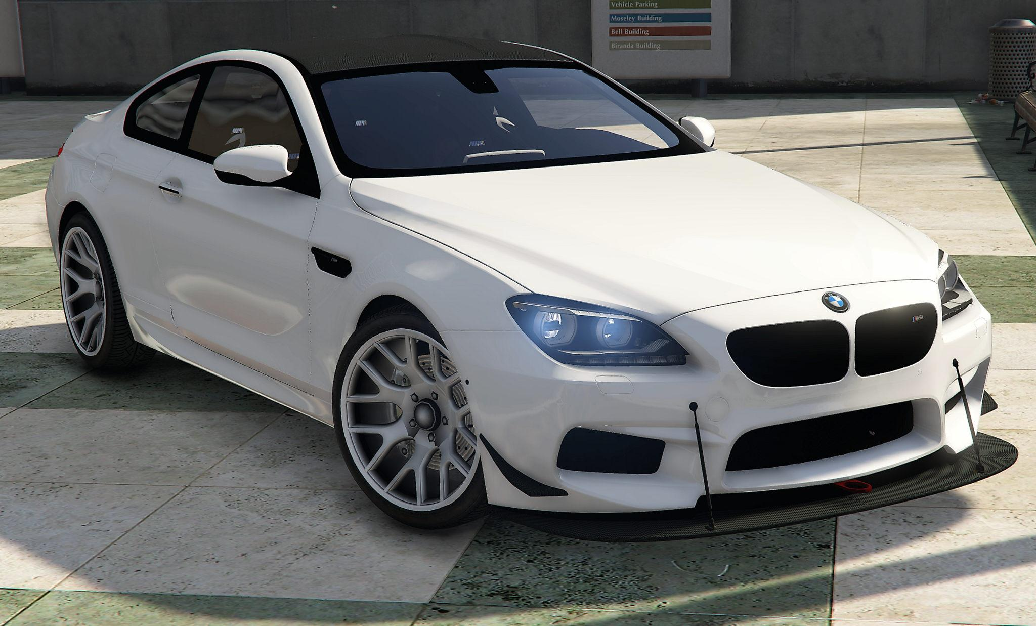 2013 bmw m6 coupe gta5. Black Bedroom Furniture Sets. Home Design Ideas
