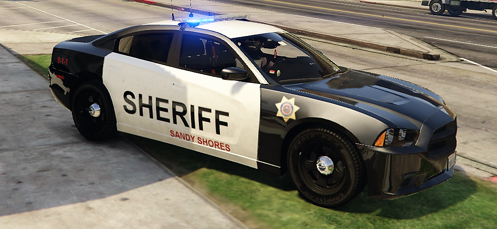 2014-15 Dodge Charger Police Livery Pack - GTA5-Mods.com