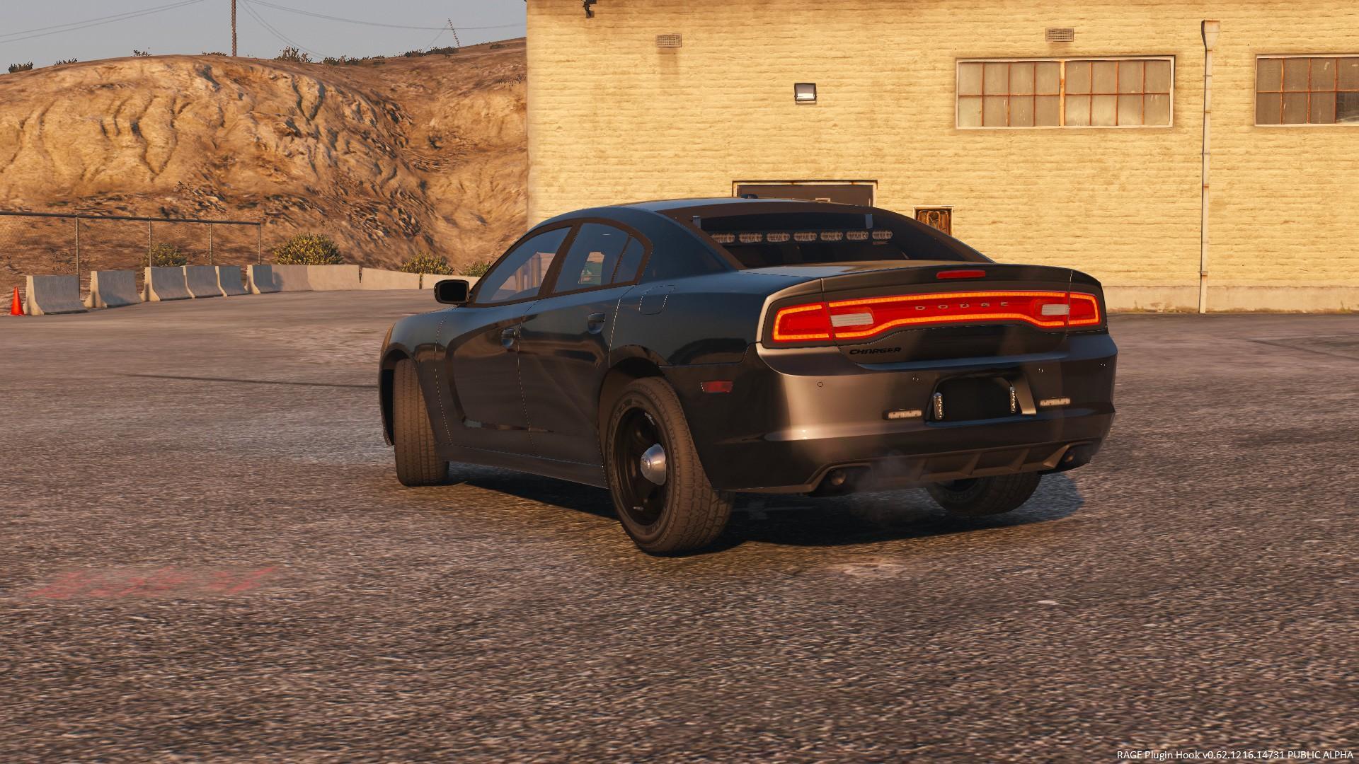 2014 Dodge Charger Pack Gta5 Mods Com