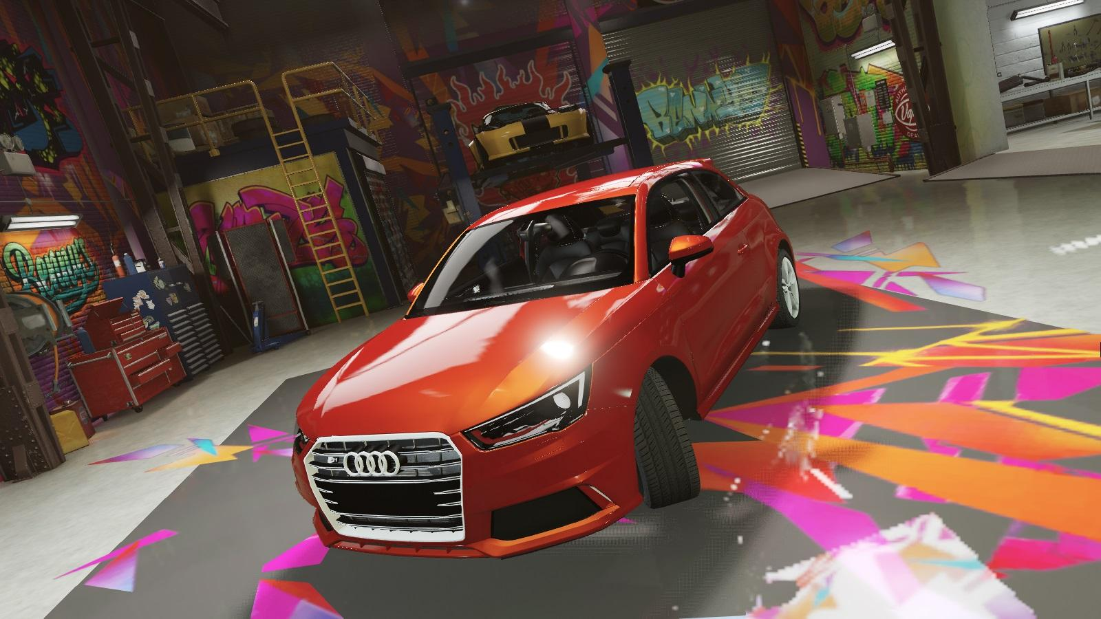 2015 audi s1 quattro add on gta5. Black Bedroom Furniture Sets. Home Design Ideas