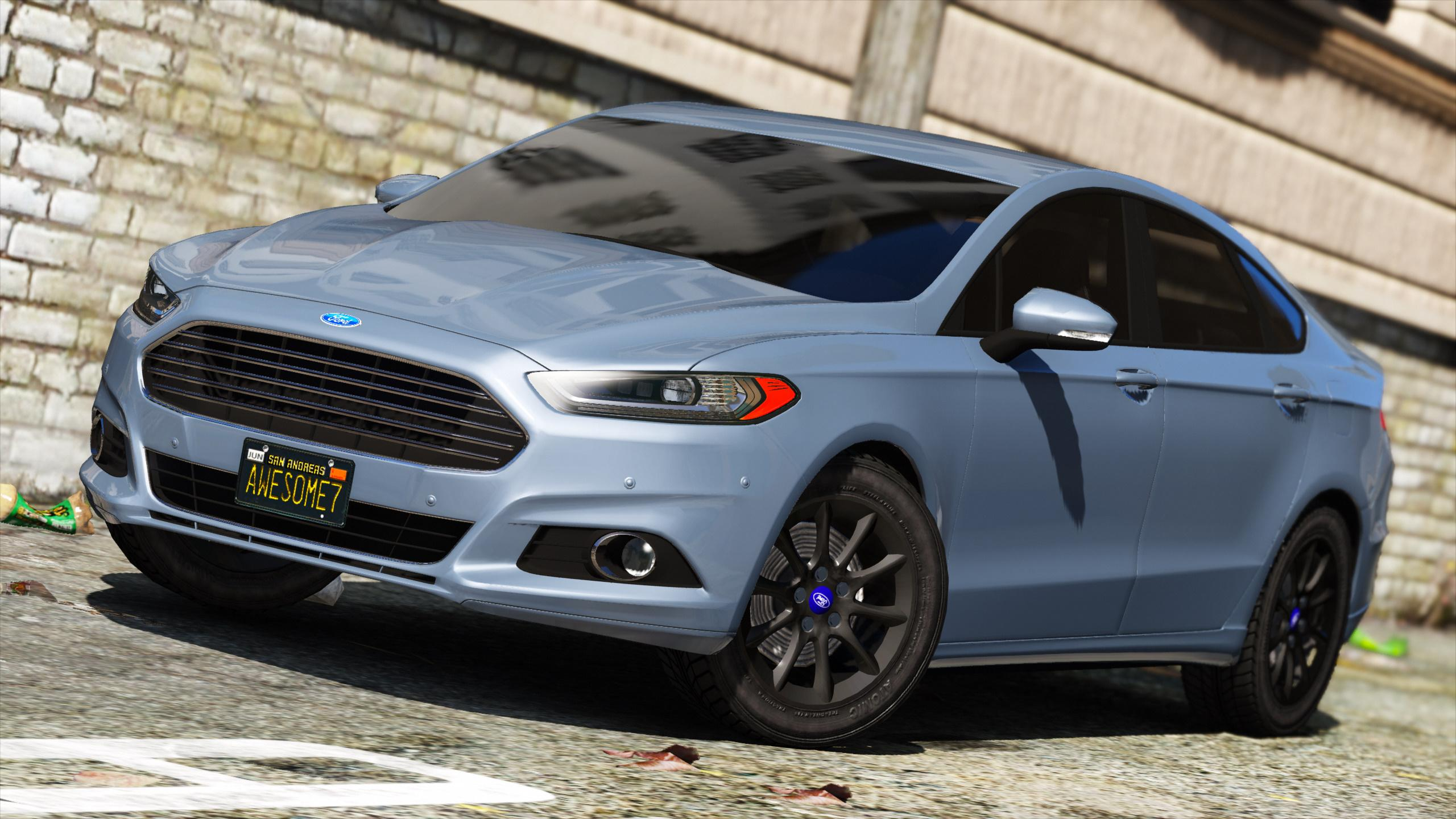 2017 ford fusion sedan features specs edmunds. Black Bedroom Furniture Sets. Home Design Ideas