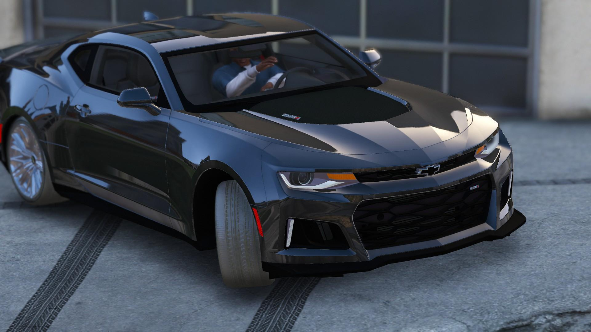 2017 camaro zl1 gta5. Black Bedroom Furniture Sets. Home Design Ideas