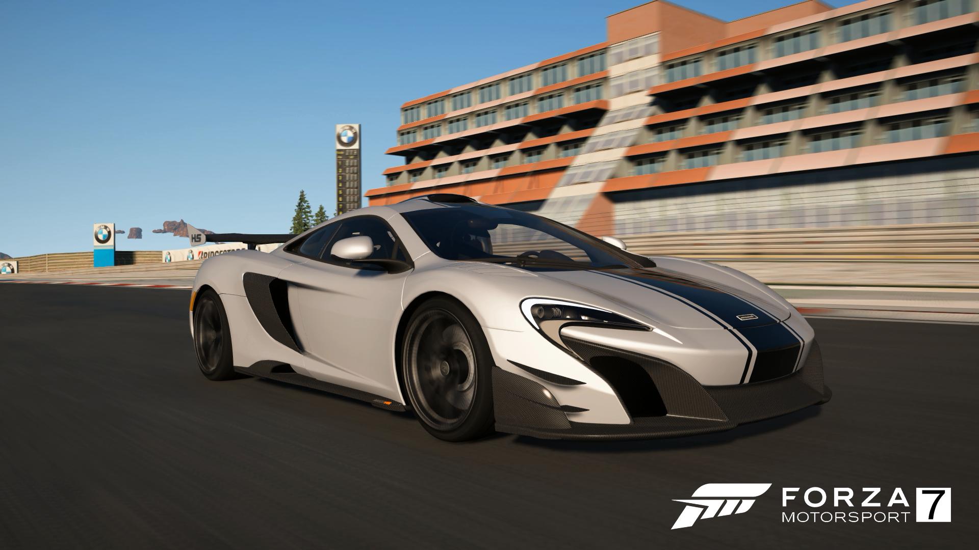 2017 McLaren MSO HS (688HS) [Add-On   Template] - GTA5-Mods com