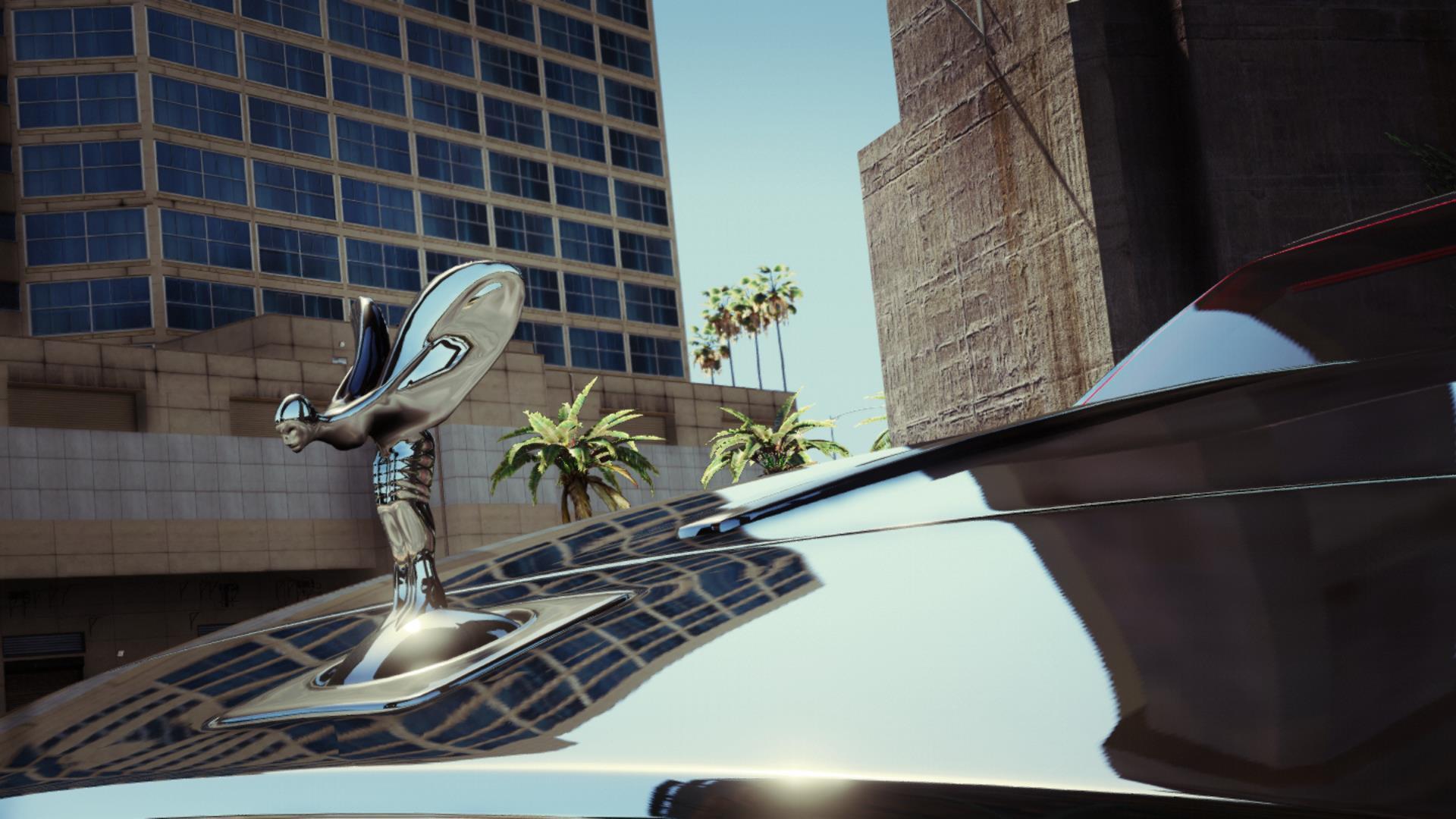 2017 Rolls Royce Dawn [Replace] - GTA5-Mods.com