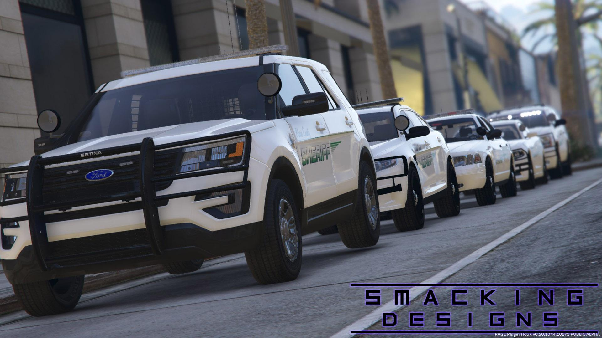 Kern County Sheriff Cop Paint Job Car Pictures Car Canyon